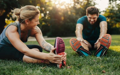 How To Get Fit If You Are A Beginner