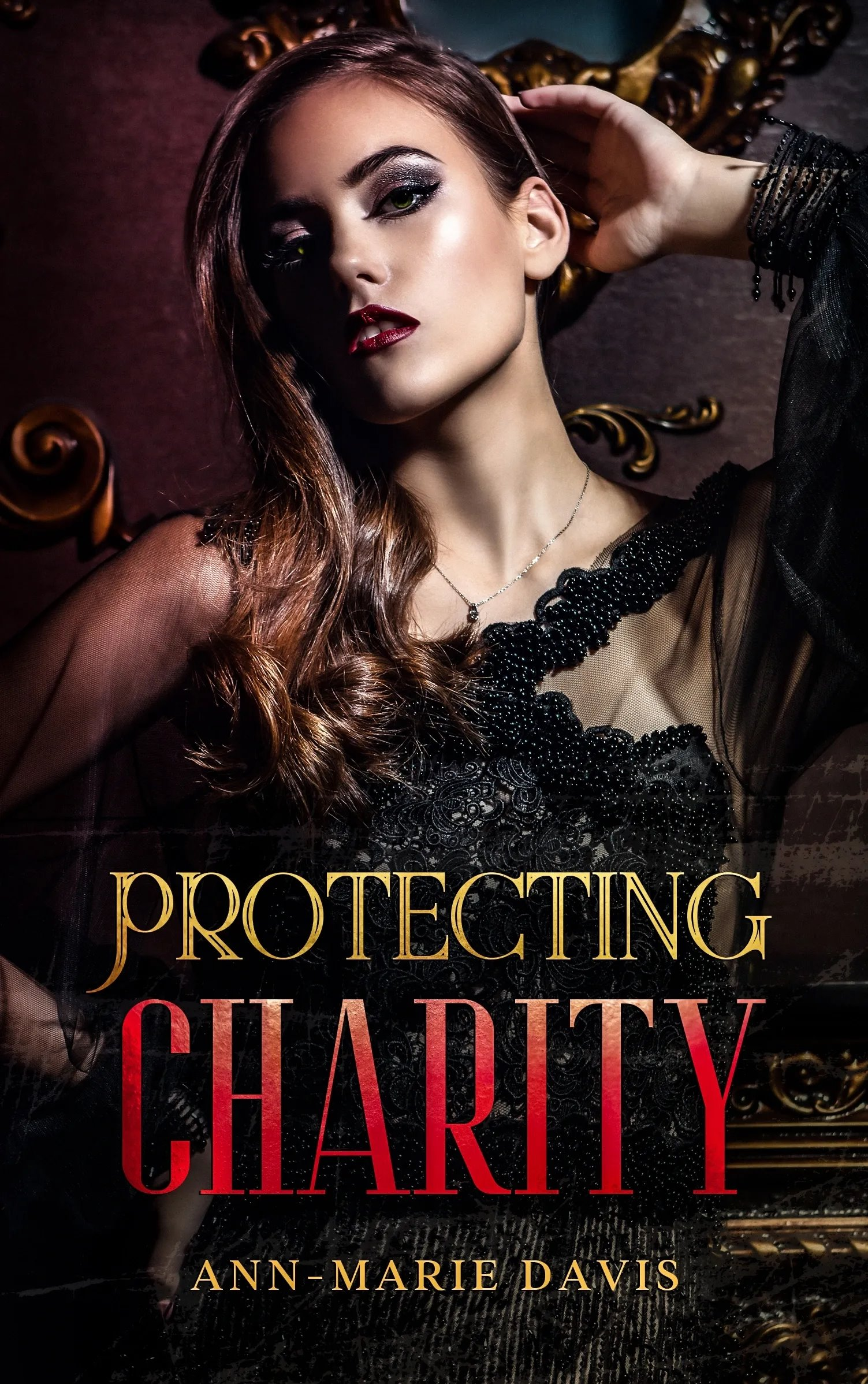 Cover of Protecting Charity
