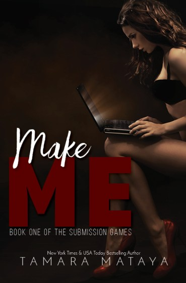MAKE ME - Tamara Mataya