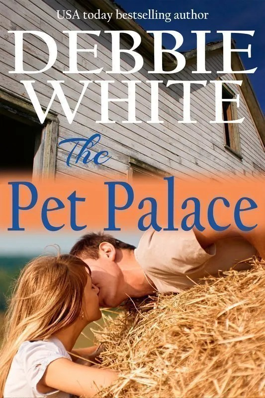 The Pet Palace