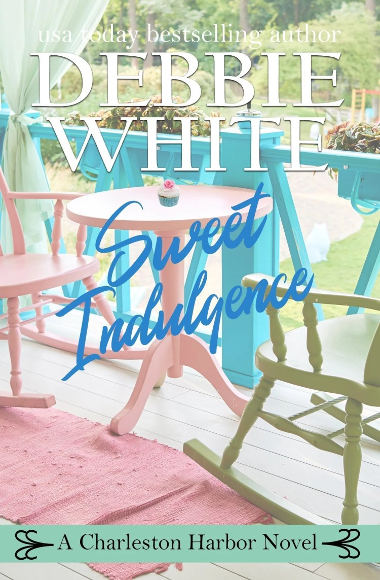 Sweet Indulgence Front Cover