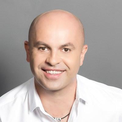 Peter Sasin