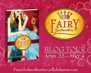 fairy godmothers inc