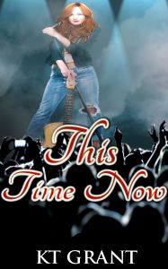 This Time Now cover