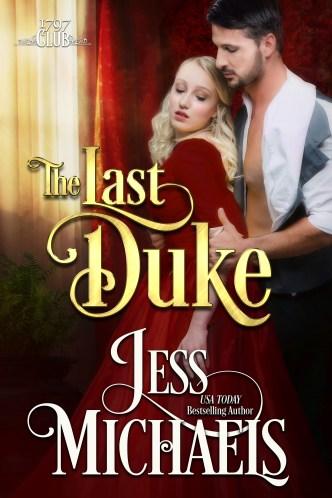 The Last Duke by Jess Michaels