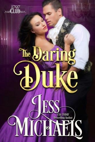 The Daring Duke by Jess Michaels