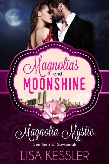 MAGNOLIA MYSTIC - #10 Magnolias and Moonshine – IS HERE!!! #NewRelease #99Cents