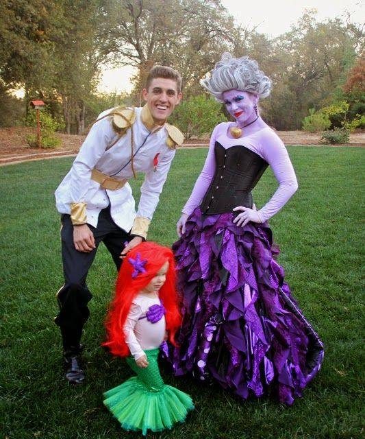 Disney Family Costume Ideas Part 3 Author Love