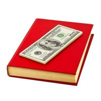 Book With Publishing Fee