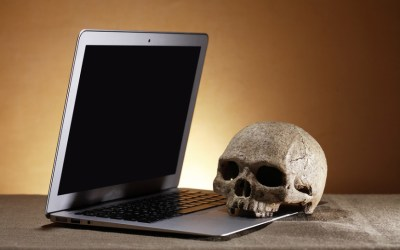 """Is Your Author """"About Me"""" Page Boring Your Readers To Death?"""