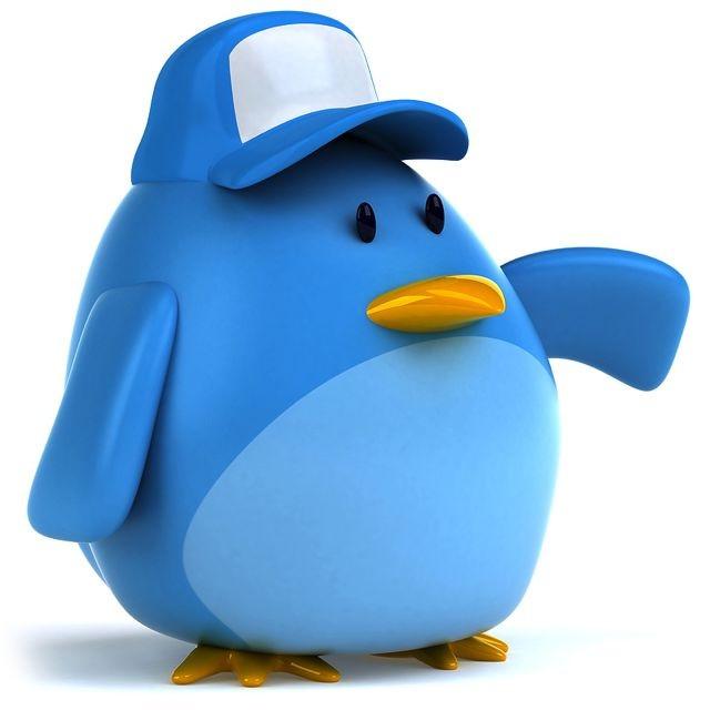 5 Reasons Novelists Should Flock to Twitter