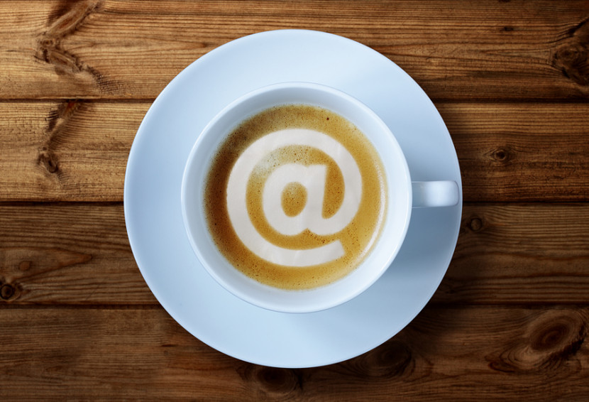 Why Author Email Addresses Make a Difference