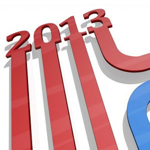 Book Marketing Predictions for 2013