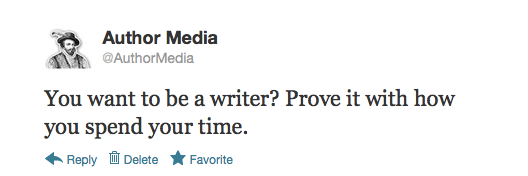 Author Media Answers Twitter Questions