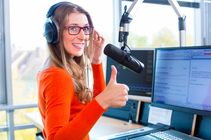 Does Your Website Pass the Radio Test?