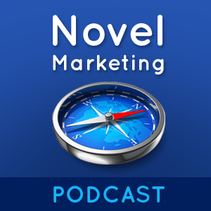Announcing the Novel Marketing Podcast