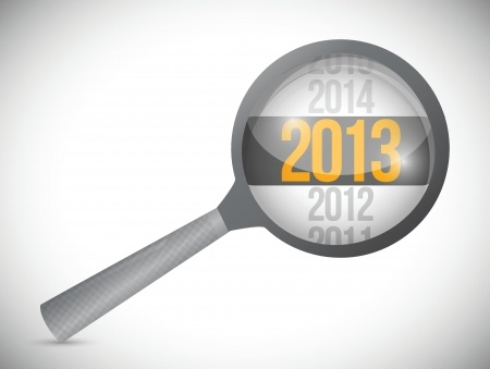2013 Publishing Predictions Review