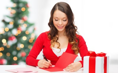 10 Holiday Season Blog Prompts