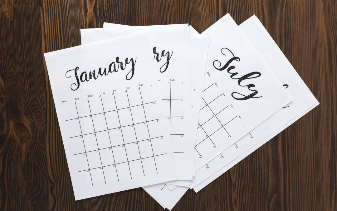 117 – How to Plan a Successful New Year with Tracy Higley