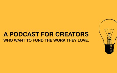 New Podcast: Creative Funding Show