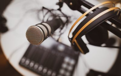 How to Start an Author Podcast