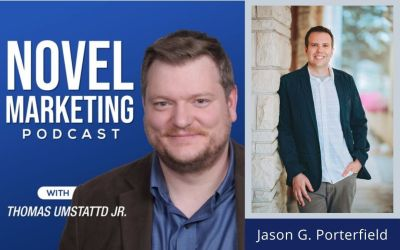 How Jason Porterfield Grew His Email List from 0 to 6,000 in One Year