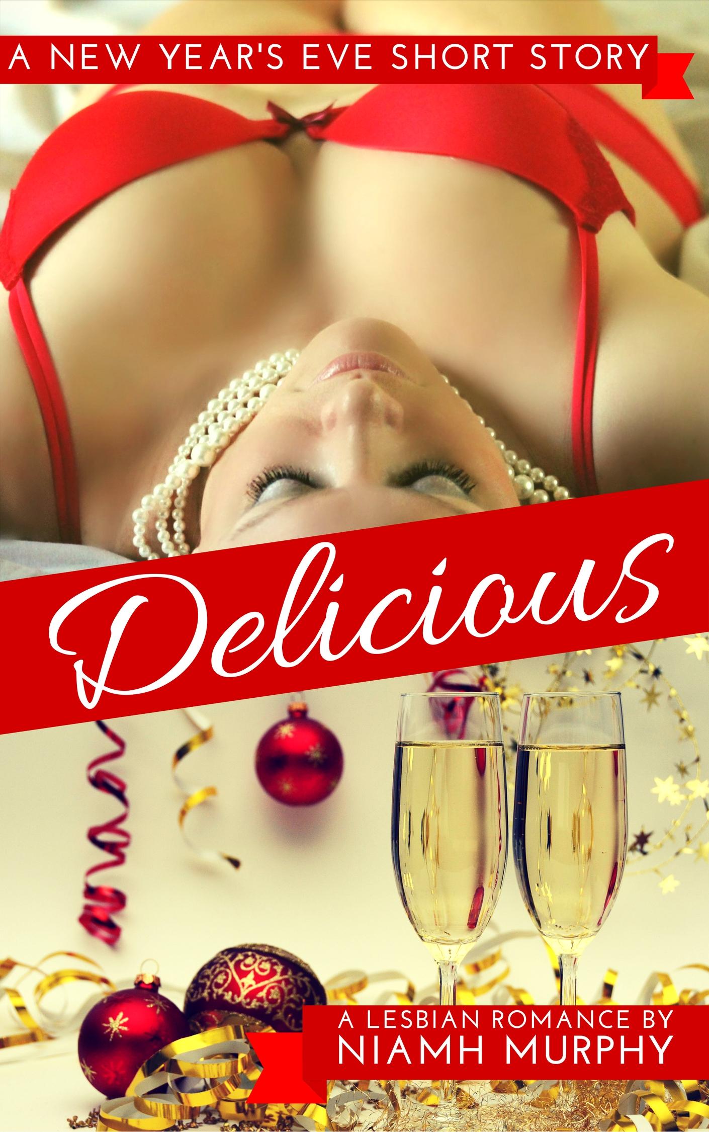 Delicious eBook Cover