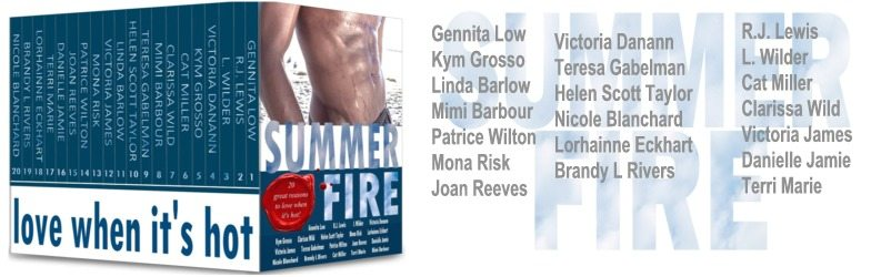 Summer Fire is LIVE!