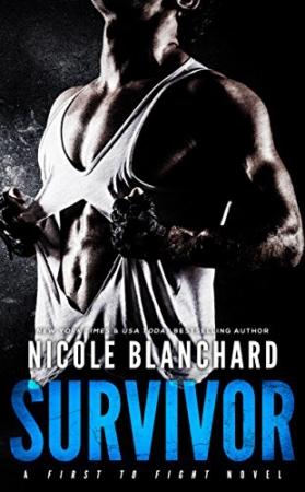 Survivor by Nicole Blanchard