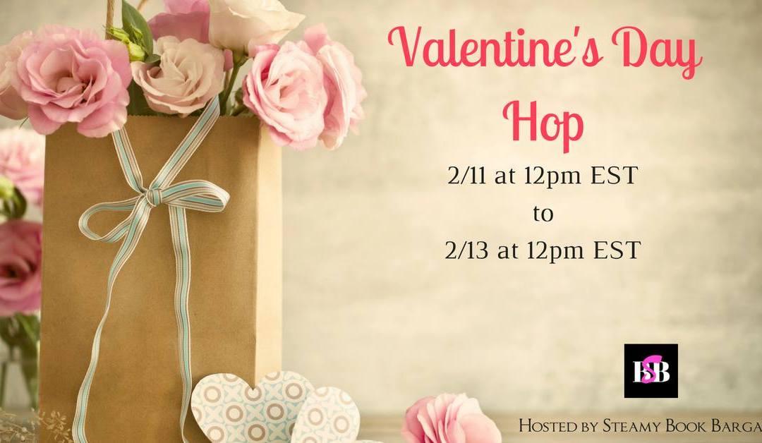 Valentine's Day Hop + Giveaway!