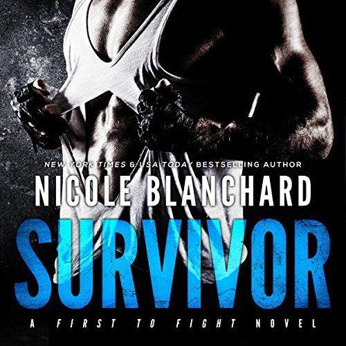 Survivor Audio Cover