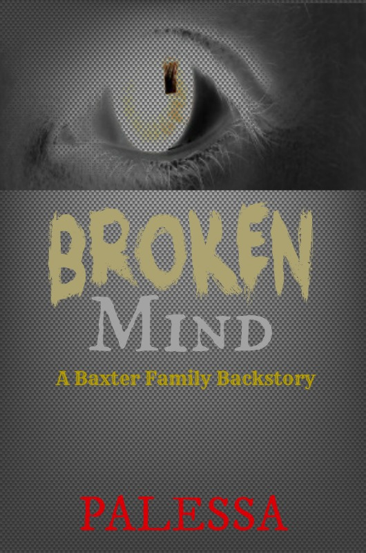 Palessa - Broken Mind, A Baxter Backstory (FREE READ)