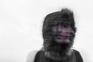 phasing picture of woman's head | AuthorPalessa.com