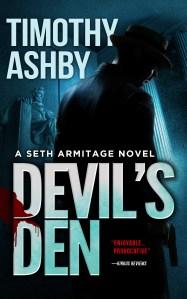 Devil's Den by Timothy Ashby