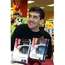 Chris Tatevosian Author Interview