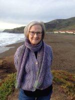 Pam Mingle author photo
