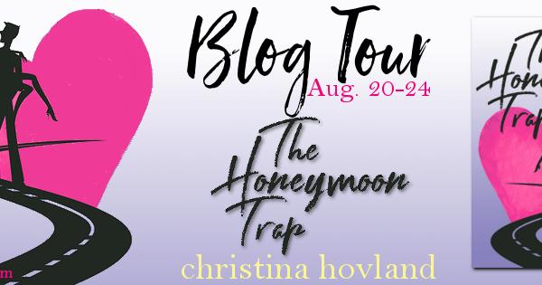 The Honeymoon Trap banner