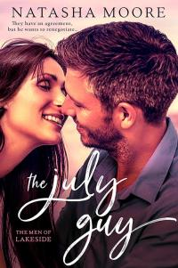The July Guy cover