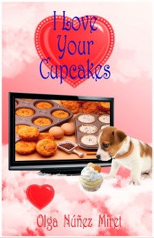 I Love Your Cupcakes