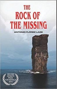 The Rock of the Missing by Antonio Flórez Lage