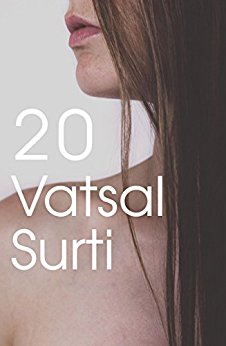 Cover of 20 by Vatsal Surti