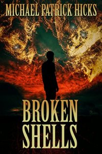 Book review. Broken Shells