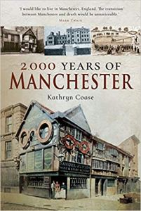 Cover of 2000 Years of Manchester