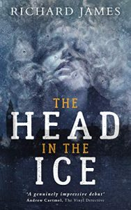 Cover of book The Head in the Ice