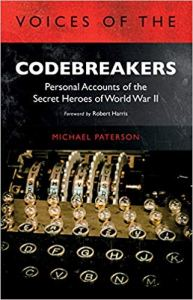 Cover of Voices of the Codebreakers.