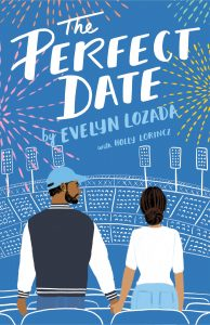 Cover of the Perfect Date