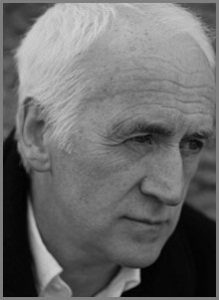 Picture of author Terry Deary