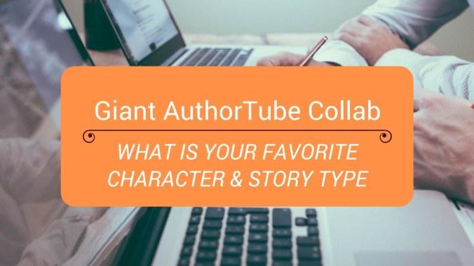 Giant AuthorTube Collab Thumbnail