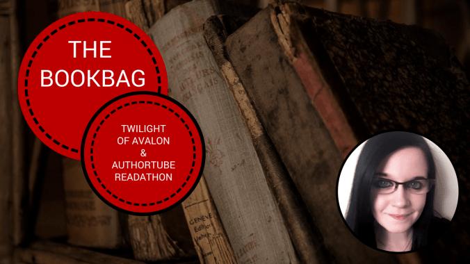 The Bookbag | Twilight of Avalon & Authortube Readathon Thumbnail