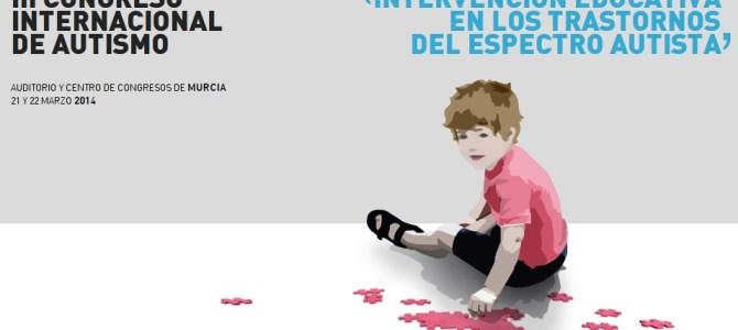 IV Congreso Internacional de Autismo